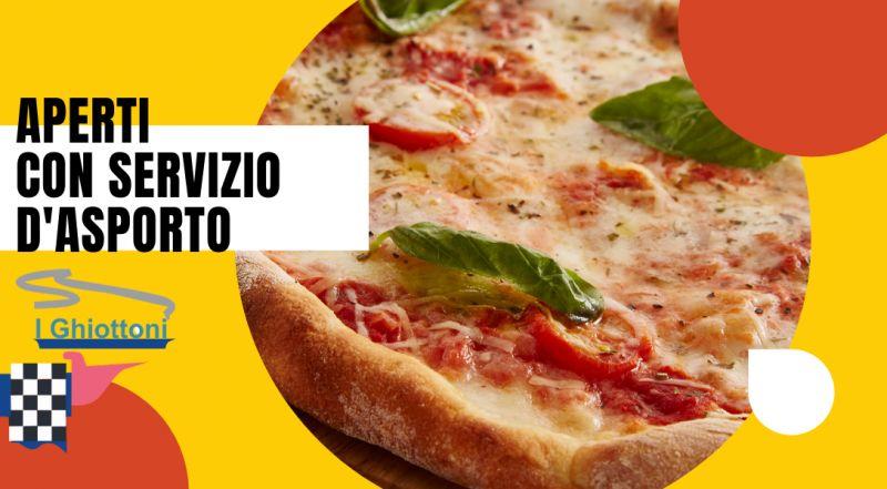 Vendita pizza napoletana con delivery  a Novara – occasione pizzeria a Novara con consegna gratuita su Deliveroo