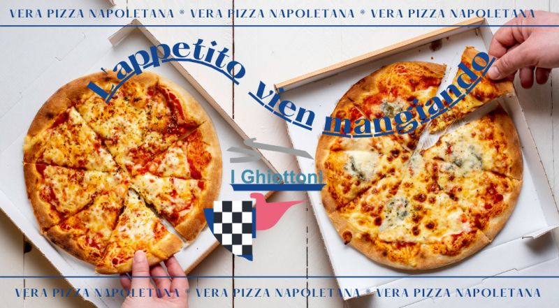 Vendita pizzeria a Novara con delivery – occasione pizzeria a Novara su Deliveroo