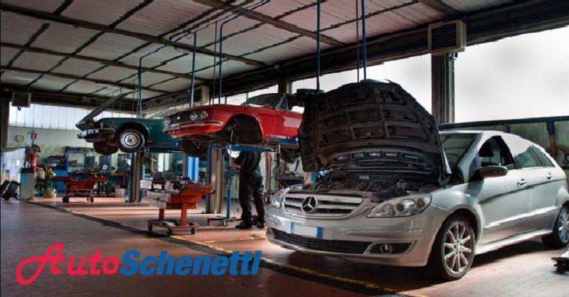 offerta officina meccanica e carrozzeria a Sassuolo - occasione vendita gomme e cerchi Sassuolo