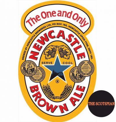 the scotsman pub offerta newcastle brown ale promozione birreria birre artigianali