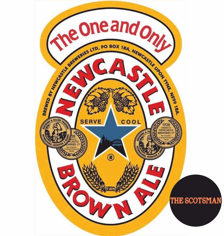 THE SCOTSMAN PUB offerta newcastle brown ale - promozione birreria birre artigianali