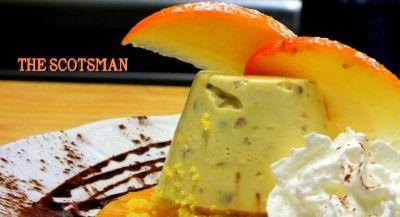 the scotsman pub offerta dolci fatti in casa promozione dolci home made