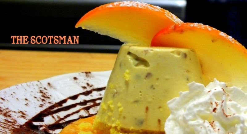THE SCOTSMAN PUB offerta dolci fatti in casa - promozione dolci home made