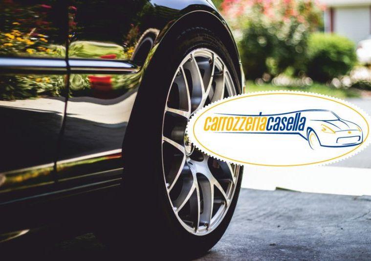 carrozzeria milano; carrozzeria Peugeot; carrozzeria casella; carrozzeria multimarca