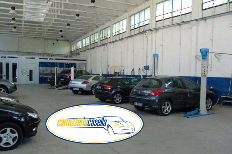 CARROZZERIA CASELLA offerta tagliando auto bovisasca zona milano nord revisioni automobile