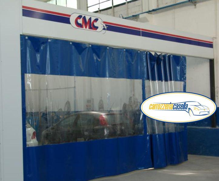 CARROZZERIA CASELLA offerta riparazione auto multimarca bovisasca zona milano nord