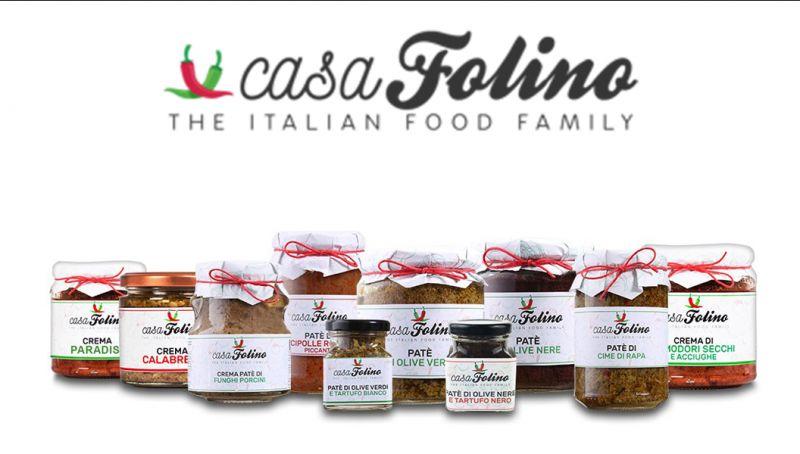Offerta spalmabili calabresi - offerta pate olive calabresi - offerta crema pomodori secchi