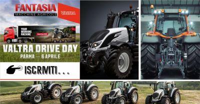 fantasia ozieri offerta trattori valtra drive day come iscriversi per partecipare