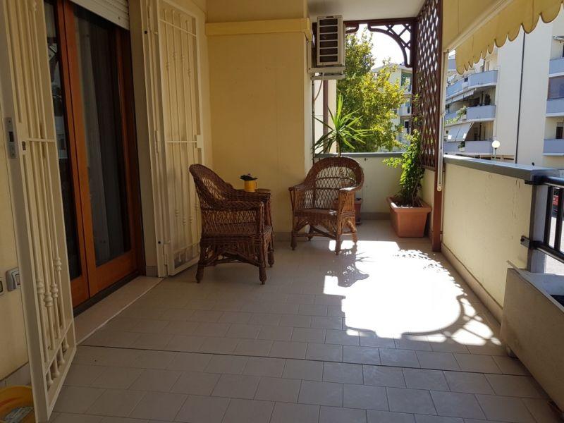 Niro Immobiliare offerta bilocale arredato - occasione appartamento con terrazzino