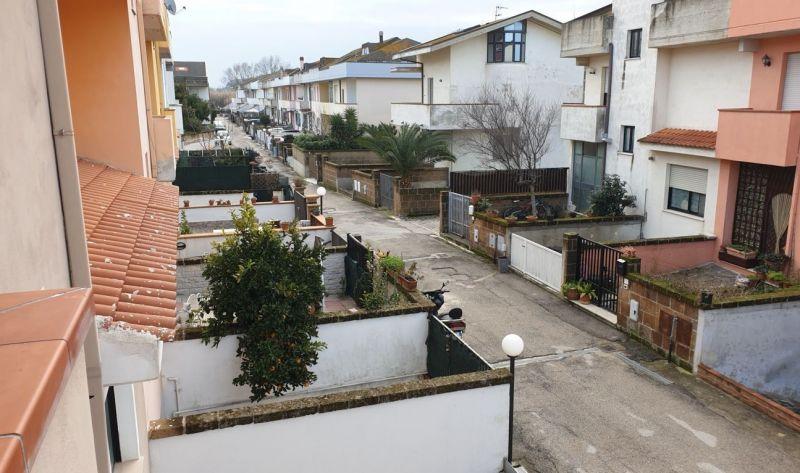 Niro Immobiliare offerta villetta a schiera - occasione costruzione ristrutturata