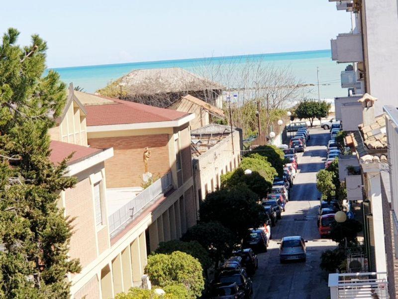 Niro immobiliare offerta appartamento centrale - occasione locale vicino al mare