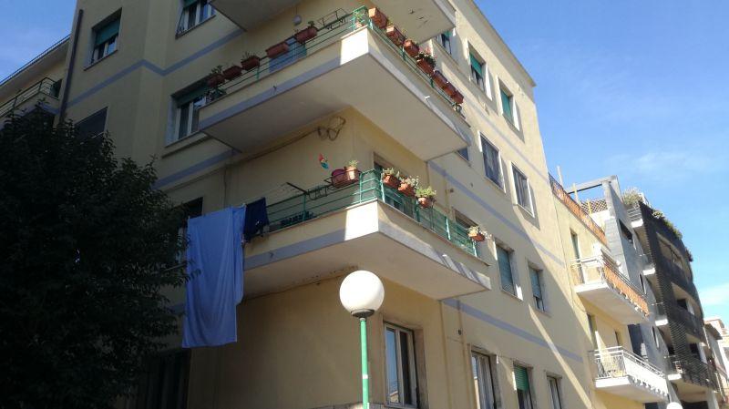 niro immobiliare offerta appartamento - occasione locale al mare pescara