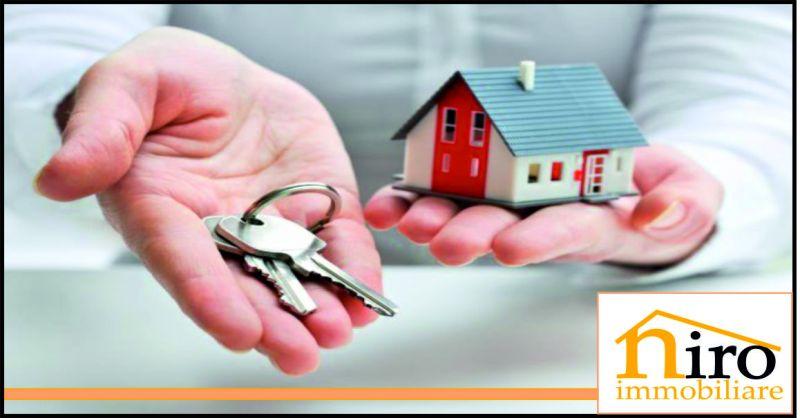 Niro immobliare offerta agenzia immobiliare - occasione compravendita immobili pescara