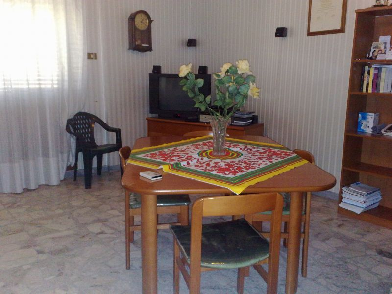 Niro Immobiliare offerta appartamento arredato - occasione locale in centro con 2 camere pescara