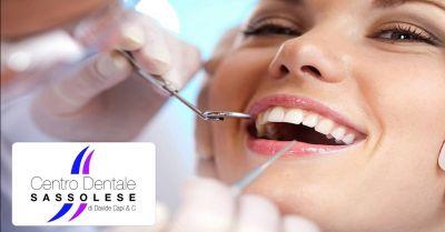 offerta implantologia a carico immediato a sassuolo occasione impianti dentali a sassuolo