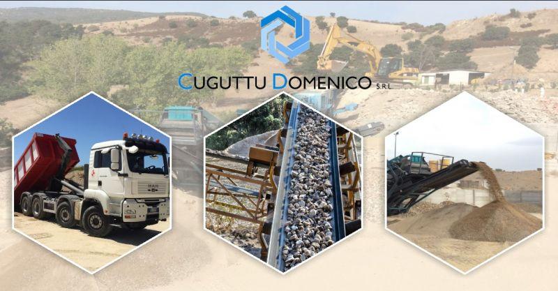 Impresa costruzioni Cuguttu Domenico Benetutti - lavori edilizia pubblica e privata Sardegna