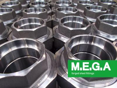 mega spa offerta raccordi b16 11 promozione raccordi in materiali metallici