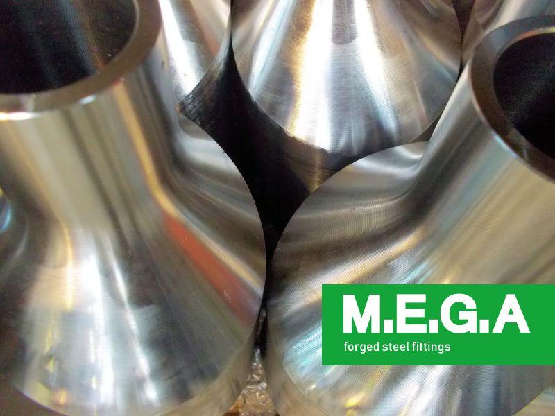 MEGA spa offerta nozzles - promozione progettazione diramazioni alta resistenza