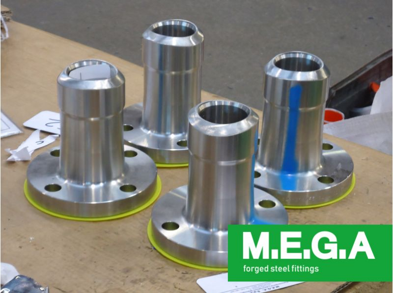 MEGA spa offerta special flanges - promozione flange speciali