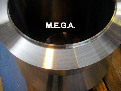 mega spa offerta diramazioni nozzles promozione diramazioni a flangia in acciaio al carbonio