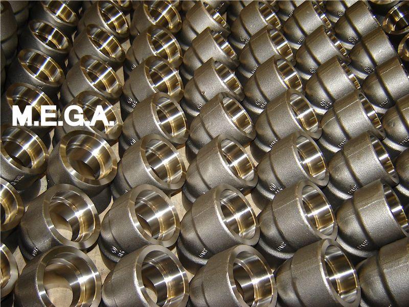 MEGA spa offerta raccordi impianti petroliferi – promozione diramazione per settore petrolifero
