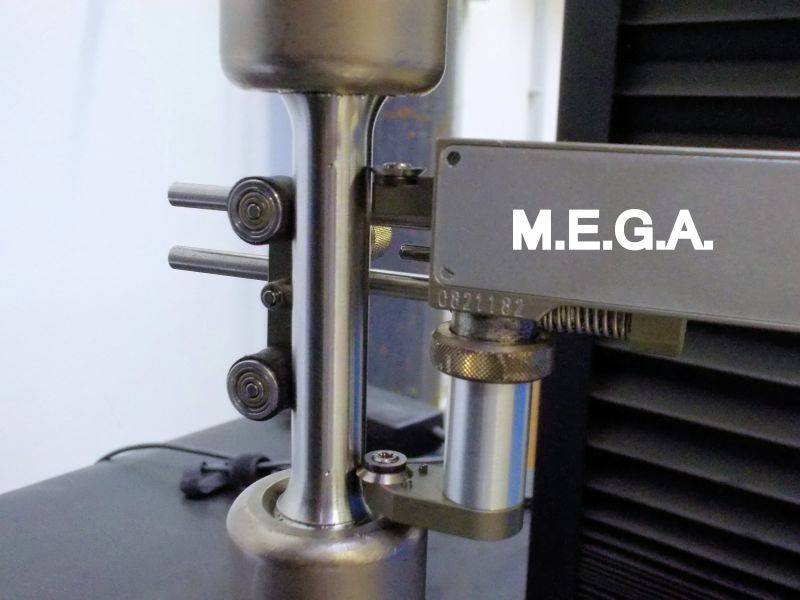 MEGA spa offerta materiale testato accreditato so 1725 - promozione esami micrografici