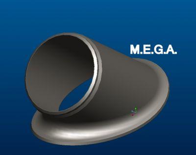 mega spa offerta manufatti su misura certificazione internazionale asma b31 1 rccm