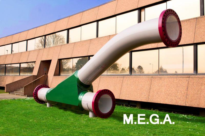 MEGA spa offerta raccordi elevato spessore tees – promozione raccordi wyes senza saldature