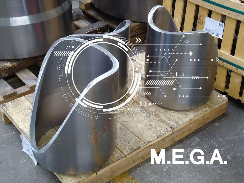 MEGA spa offerta megalet inserti auto rinforzanti in acciaio – promozione raccordi in acciaio