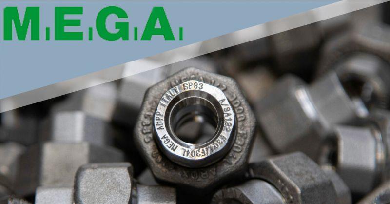 MEGA - Offerta azienda produttrice raccordi