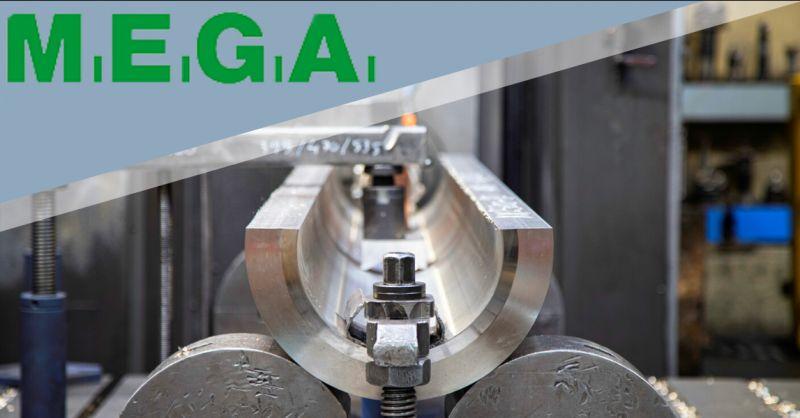 MEGA - Offerta realizzazione tubi senza saldatura