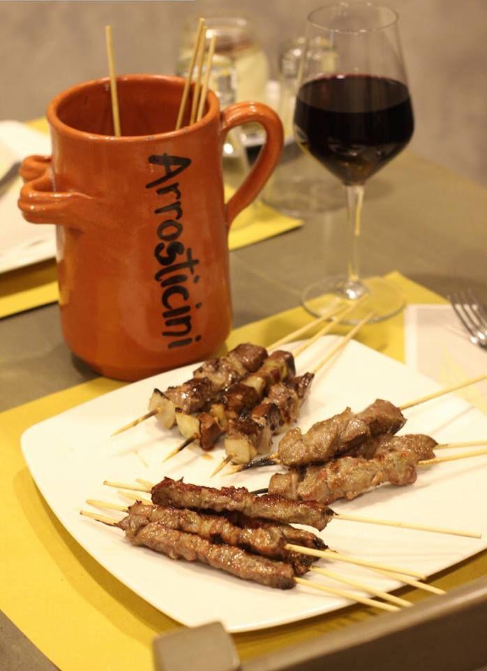 Rostello85 offerta riapertura - occasione nuove specialità