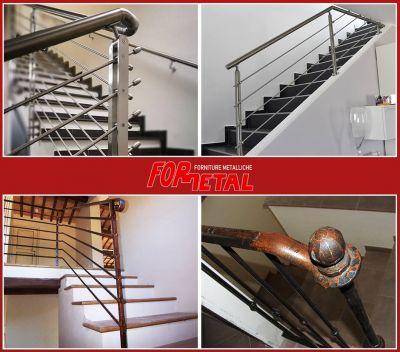for metal offerta produzione ringhiere per interni citta di castello