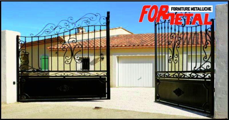 For.Metal offerta carpenteria leggera - occasione carpenteria pesante Perugia