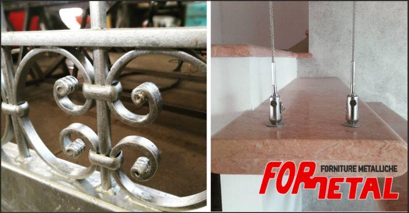 for.metal offerta carpenteria pesante - occasione ristrutturazione tetti perugia