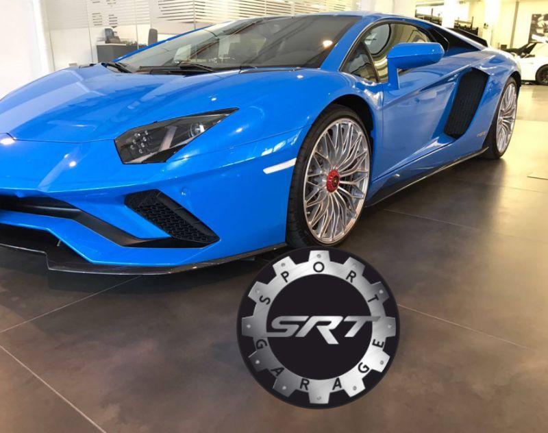 SRT SPORT GARAGE offerta servizio tuning - promozione elaborazioni auto