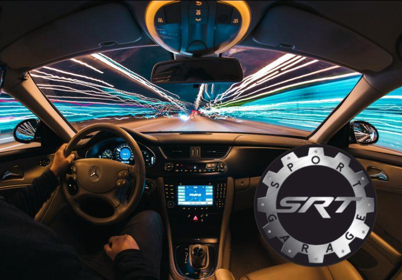 SRT SPORT GARAGE offerta sostituzione cristalli - promozione riparazioni vetri auto