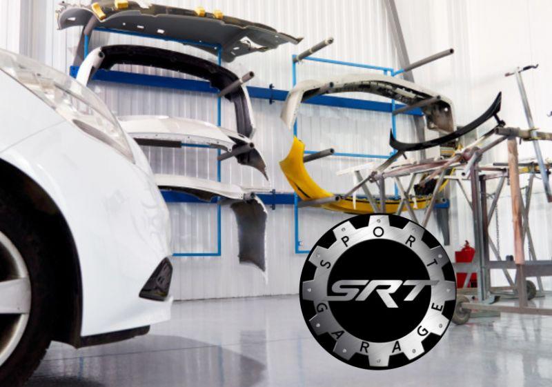 SRT SPORT GARAGE offerta carrozziere cerro maggiore – promozione lavori di carrozzeria