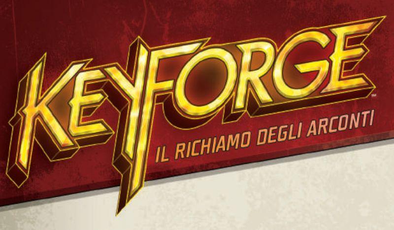 neko shop novità - offerta keyforge - promozione carte da gioco keyforge