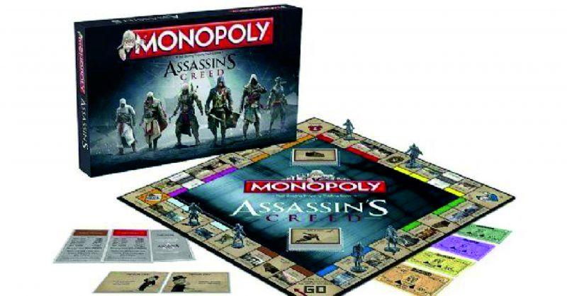 Neko Shop giochi da tavola - offerta Monopoli - promozione giochi da tavola nuovi