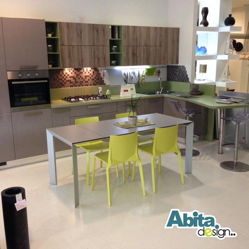 Abita Design offerta arredamento completo - promozione cucina componibile Corridonia
