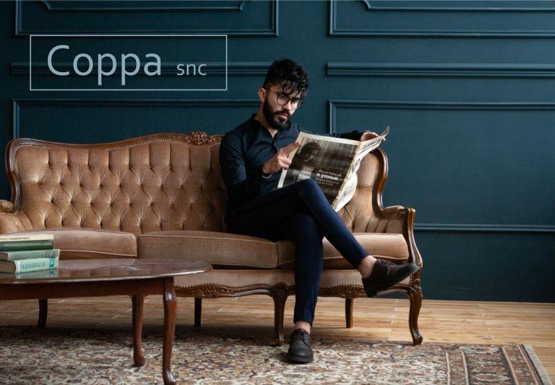 COPPA TENDAGGI offerta rifacimento divani - promozione rivestimenti poltrone