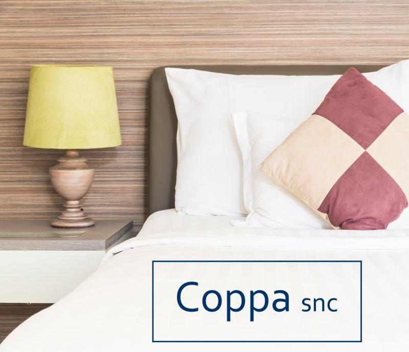 COPPA snc offerta posa tappezzeria di carta - promozione carta da parati di design