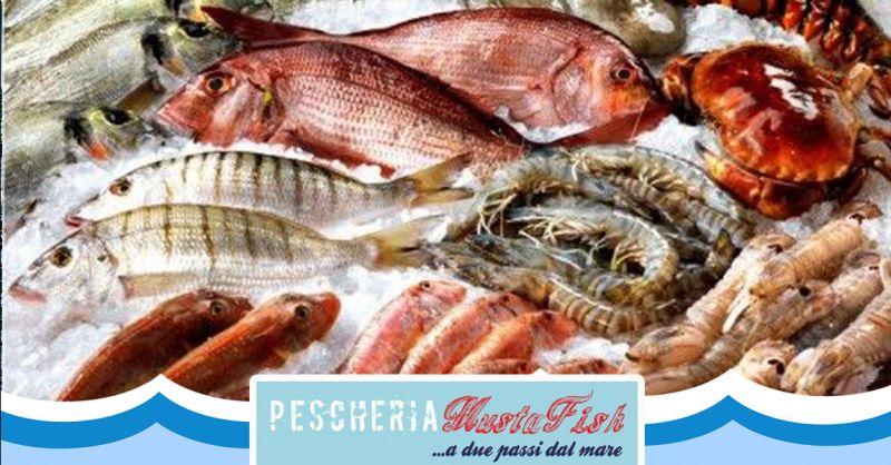 offerta Pescheria grossisti pesce a montesacro - occasione acquistare pesce fresco Roma