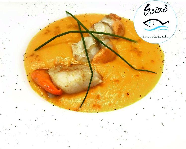 RISTORANTE SCIUE' offerta ristorante di pesce cucina napoletana - promozione menu di pesce
