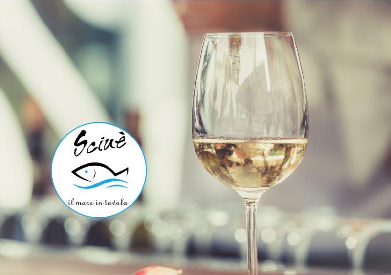 RISTORANTE SCIUE' offerta greco di tufo avellino - promozione vitigni campani