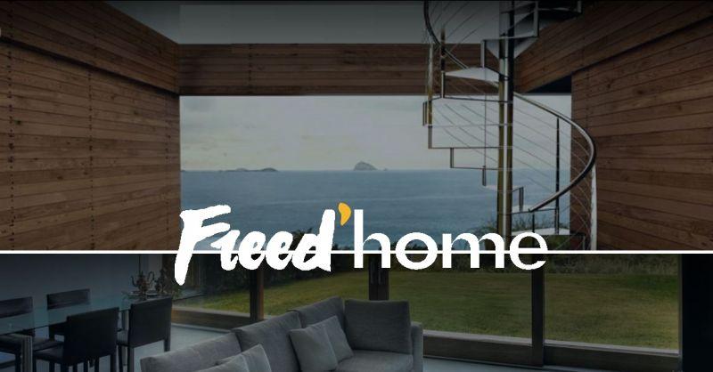 Freed'home Offerta made in Italy scale artigianali - Occasione made Italy arredamento Rimadesio