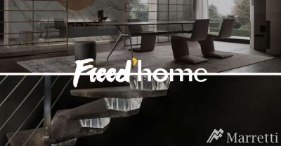 freedhome offerta made in italy scale di design occasione made italy arredamento rimadesio