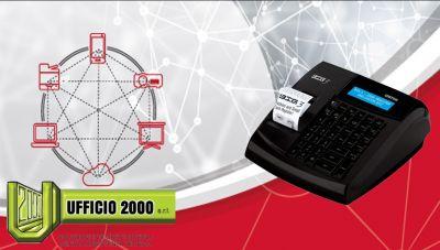 offerta vendita registratore cassa custom big 3 bari promo registratore di cassa bisceglie