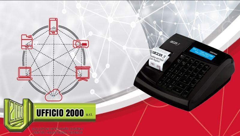 Offerta vendita REGISTRATORE CASSA CUSTOM BIG 3 bari - promo  Registratore di Cassa bisceglie